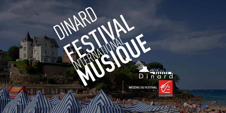 Festival International de Musique de Dinard