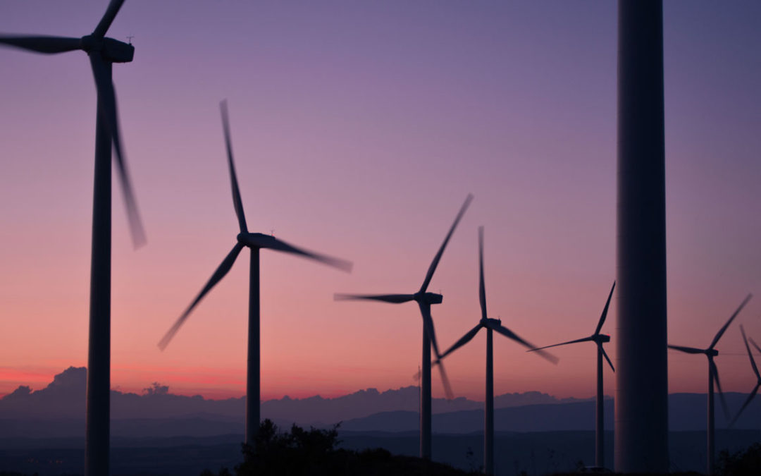 Transition énergétique : la Caisse d'Epargne accélère avec 32 millions d'euros de financement au 1er semestre 2019