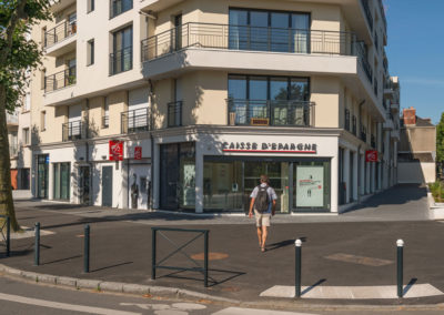 Agence de Procé près de Nantes